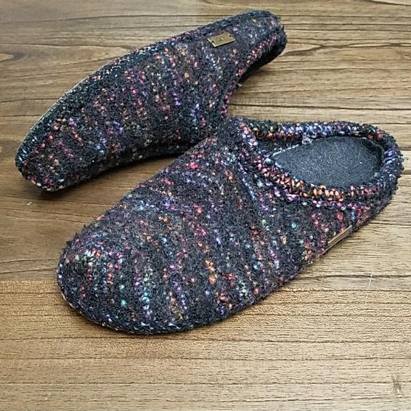 4cce72be82d Haflinger Shoes - Haflinger ASP Boiled Wool Soft Soled Slippers